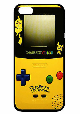 Pokemon Gameboy iPhone 7 & 7 Plus Case Pikachu Nintendo