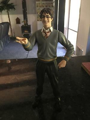 Harry Potter Action Figure - Display Only - Collectable  - Buy Now