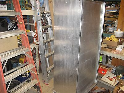 CA-67-PF-34SD Lockwood Proofing Holding Cabinet 110 Volt