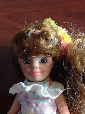 The Babysitters Club Charlotte Doll