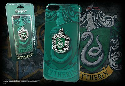 Harry Potter : iPhone 6 Plus SLYTHERIN CREST PVC Case from The Noble Collection