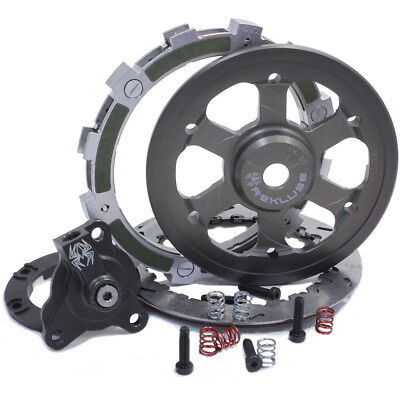 Rekluse NEW Mx KTM EXC Husqvarna TE 250-300 2017 EXP 3.0 Dirt Bike Clutch Kit