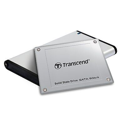 "Transcend JetDrive 420 SSD interne 2,5"" pour MacBook Pro/Mac Mini 240 Go..."