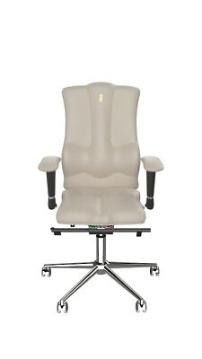 Orthopedic chair Executive Ergonomic, Office Home Computer armchair,Hand-crafted