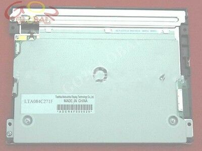 "For 8.4/"" Toshiba LED LTA084C271F LTA084C271 LCD Screen Display Panel TFT Repair"