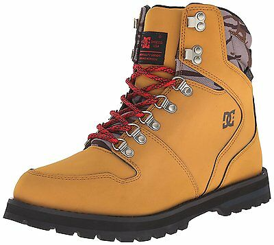 DC Men's Peary Water Resistant Boots 320395 CBO