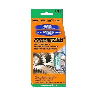 Ceramizer For Gearboxes, Rear Axles, Reducers (Cb)