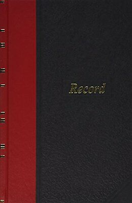 Boorum and Pease Gold Line Series Account Book, Record Ruled, 7 1/2 X 5, 144 ...