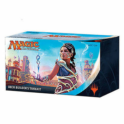 KALADESH - Deck Builder's Toolkit - Magic the Gathering  - NEW and Sealed