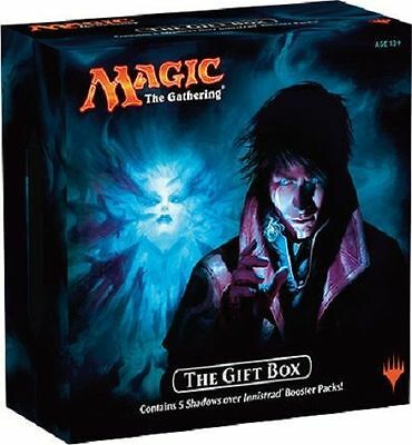 Shadows Over Innistrad - Gift Box - Magic the Gathering  - NEW and Sealed