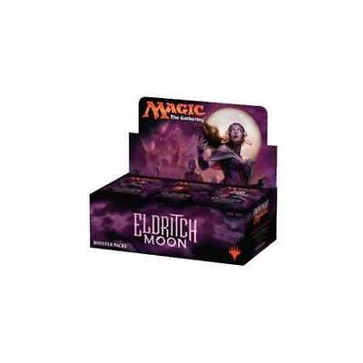 Eldritch Moon Booster Box - 36 Boosters - Magic the Gathering  - NEW and Sealed