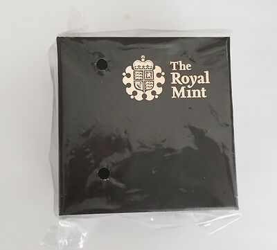 2013 Great Britain Gold  Proof Full Sovereign Coin Set Boxed Sealed