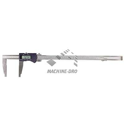 "500mm 20"" Long Digital Vernier Caliper LCD Display Metric/ Imperial Machine-DRO"