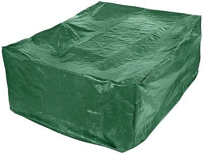 Draper Large Patio Set Table Cover Home Garden Furniture Heavy Duty Protective