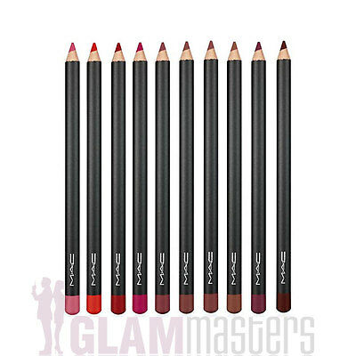 M.A.C Professional Lip Pencil / Liner Various Shades 100% Authentic