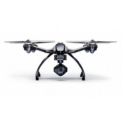 Yuneec Q500 4K Multicopter
