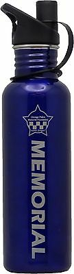 Chicago Police Memorial Foundation Water Bottle Stainless Steel