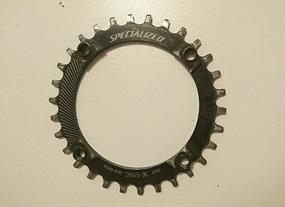 Specialized 30T X-Sync Narrow Wide Chainring