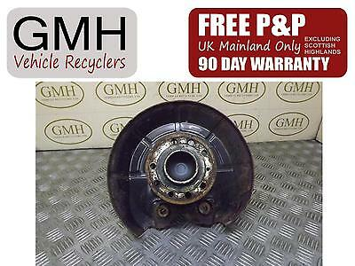 Saab 9-3 / 93 1.9 Tdi Diesel Right Driver Offside Rear Hub/stb (Abs) 2003-2012±