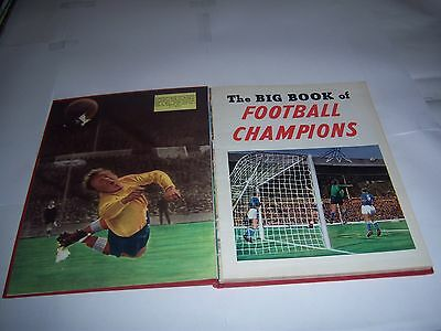 The Big Book Of Football Champions 1958/59 - #7 - Wolves / Nottingham Forest