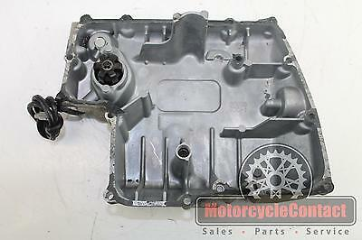 04 05 06 Yamaha R1 Oil Pan Engine Motor Cases Cover