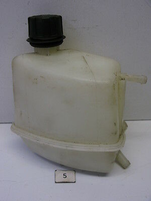 Piaggio Piaggio X9 500 4v i.e Coolant Expansion Tank / Bottle #5