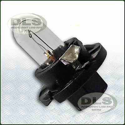 LAND ROVER DISCOVERY 2 - Dashboard Clock Bulb (YAW00020)