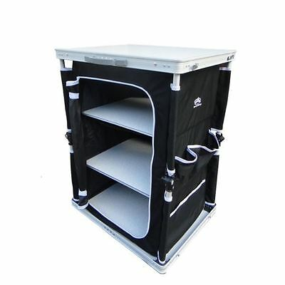 SUNNCAMP SMALL DELUXE EASY STORAGE UNIT Camping Caravan
