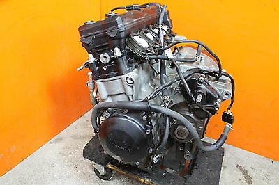 02-03 Yamaha Yzf R1 Engine Motor 16K Miles 30 Day Warranty