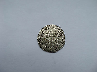 Silver Groat, Edward VI - 1461/1470   Very nice coin! weight 2.96 g.