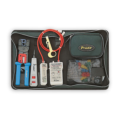 Eclipse 500-021 CAT 5 Termination Kit