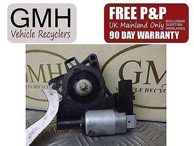 MAZDA 3  RIGHT DRIVER OFFSIDE FRONT WINDOW MOTOR  2004-2009τ