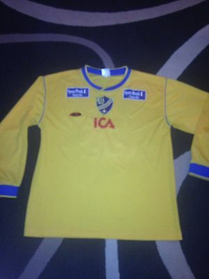 Matchworn Football Jersey Shirt HERADSBYGDA IL #20 XL Adult Norway