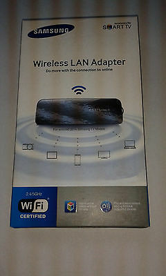 Adaptador USB WIFI Smart TV Samsung H5302 H5203 (original)