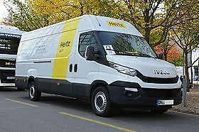 Iveco Daily 6th Gen 14on Workshop Service Manual