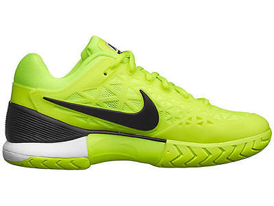 Nike Zoom Cage II EU - volt & black UK 10.5