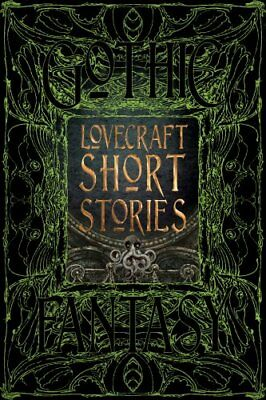 Lovecraft Short Stories by Flame Tree Studio 9781786644657 (Hardback, 2017)