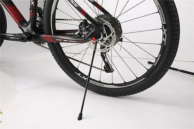Super Light Bicycle stand Road Mountain Bike Portable Quick Release Kickstand