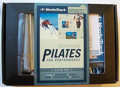 Nordic Track Pilates for Performance Ultra Kit
