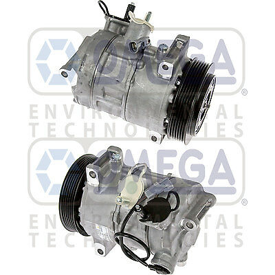 New Ac Compressor And Clutch See Compatibility Chart 22670