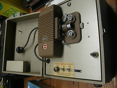 Vintage Projector - Kodak Kodascope Eight-500 Projector