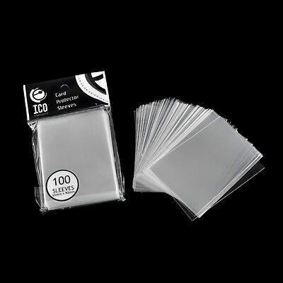 Unsealed Game Sleev Card Protector Magic Killers Card Sleeve Cards Safety Sleeve
