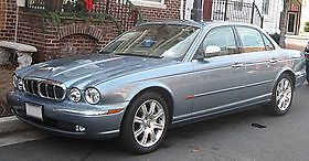 Jaguar XJ X350 03-09 WORKSHOP SERVICE REPAIR MANUAL