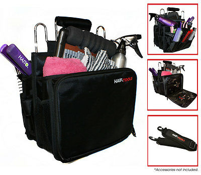 Hair Tools Professional Session Bag Tool Equipment Case For Hairdressing/beauty
