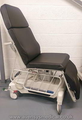 Steris Hausted APC Electric Stretcher (Fully Functional with warranty)