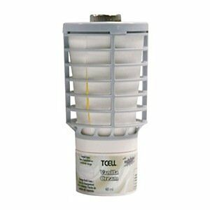 Rubbermaid Commercial Products FG750905 TCell Refill, Vanilla Cream