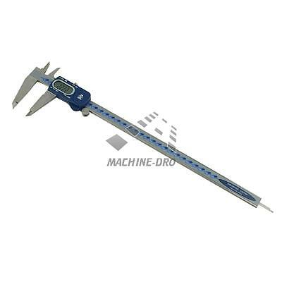 """300mm 12"""" Digital Vernier Caliper - Moore and Wright MW110-30DBL Large Display"""