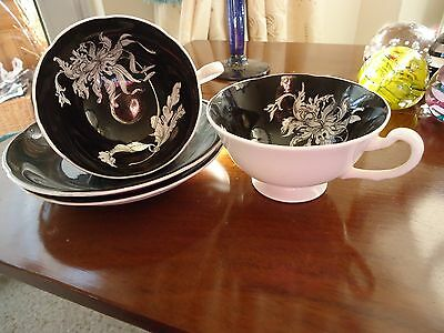 2 lovely Royal Grafton cups and saucers