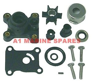 A1 394711 Johnson Evinrude omc BRP Outboard Water Pump Kit 9.9hp-15hp 1974-2009