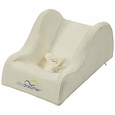 Dex Baby DayDreamer Sleeper Seat for Baby - Inclined Portable Infant Bed